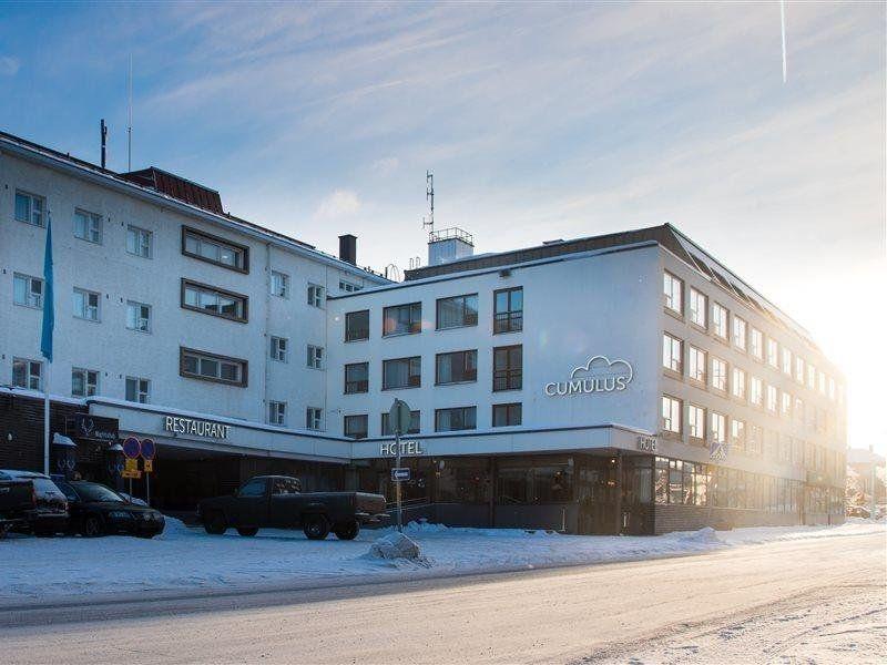 Cumulus Resort Pohjanhovi Angebot aufrufen