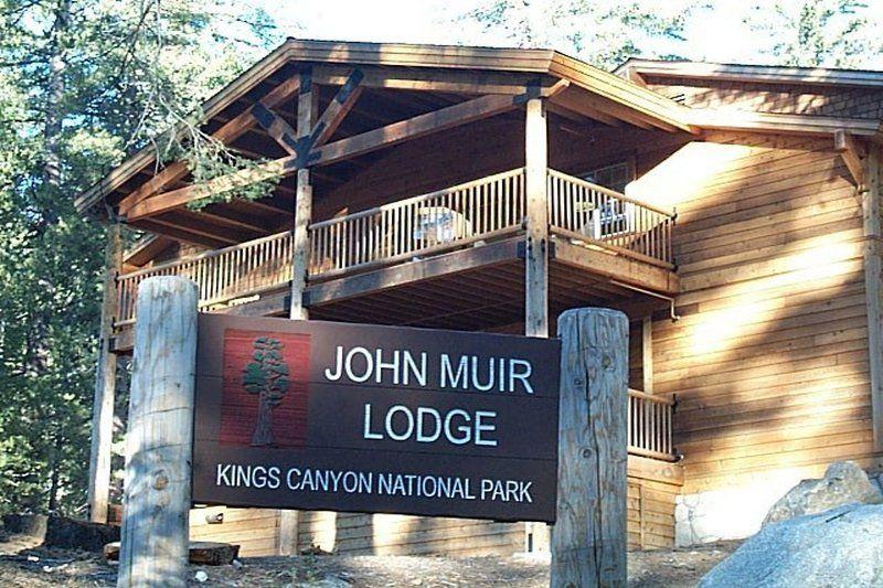 John Muir Lodge Angebot aufrufen