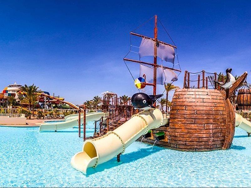 Jaz Makadi Oasis Resort Angebot aufrufen