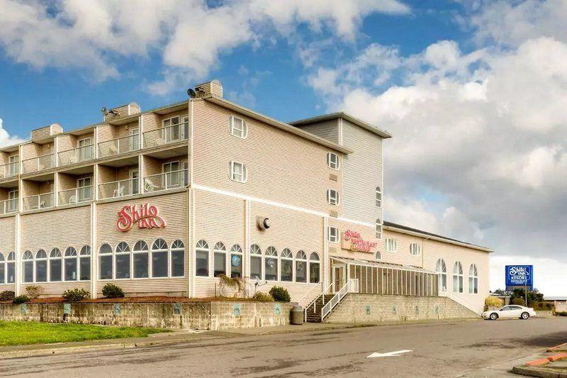 Shilo Inn Suites Ocean Shores