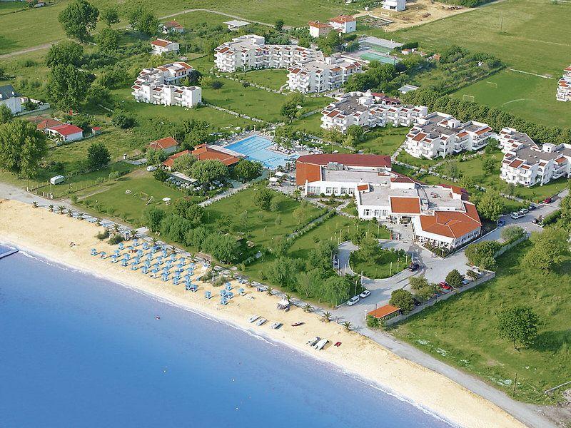 Hotel Poseidon Palace Club In Leptokaria Bei Thomas Cook