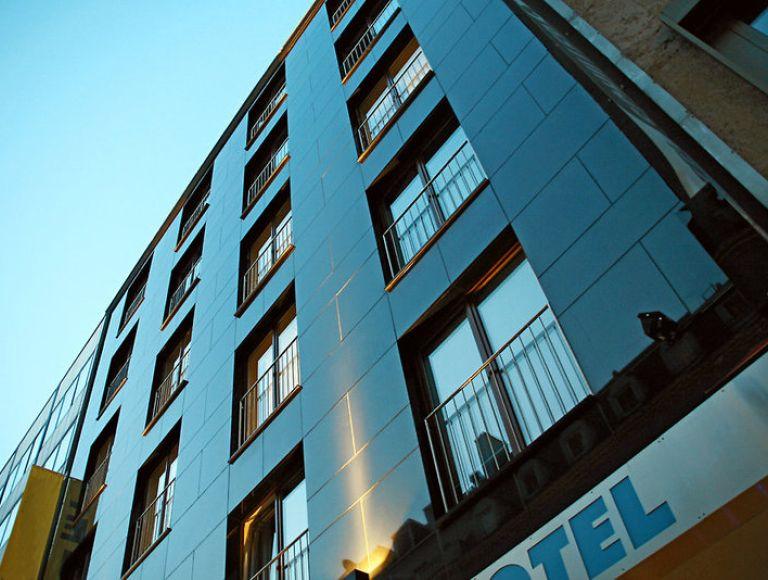 Beautiful Schiller 5 Hotel Contemporary - Thehammondreport.com ...