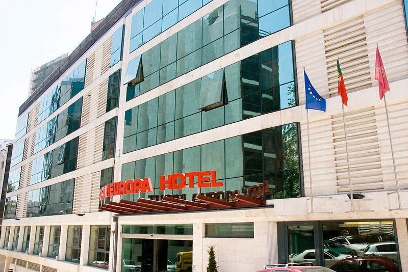 Turim Europa Hotel