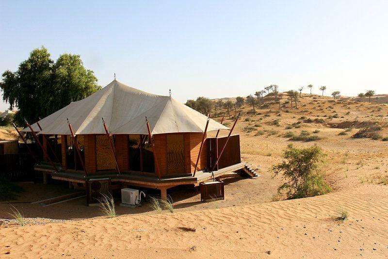 The Ritz-Carlton Ras Al Khaima, Al Wadi Desert Angebot aufrufen