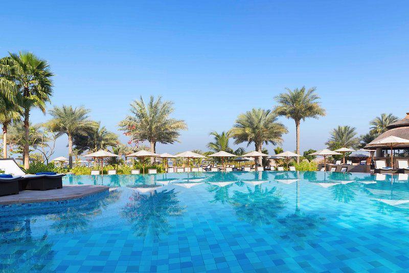 The Ritz-Carlton Dubai