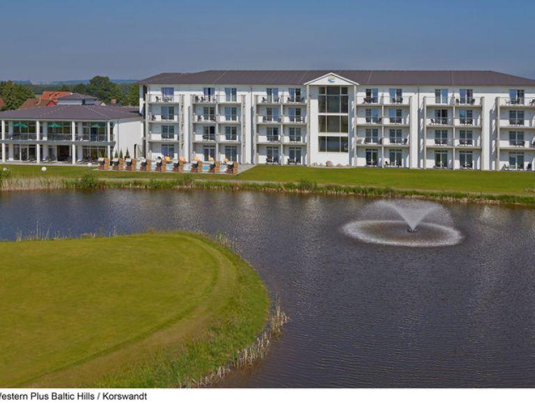 Hotels In Korswandt Deutschland