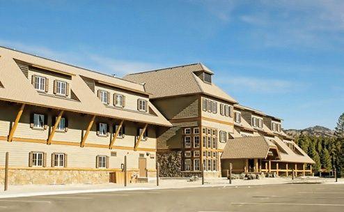 Canyon Lodge & Cabins Angebot aufrufen