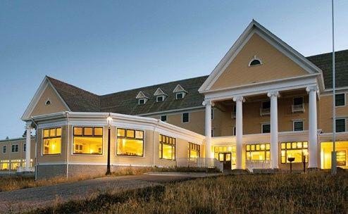 Lake Yellowstone Hotel & Cabins Angebot aufrufen