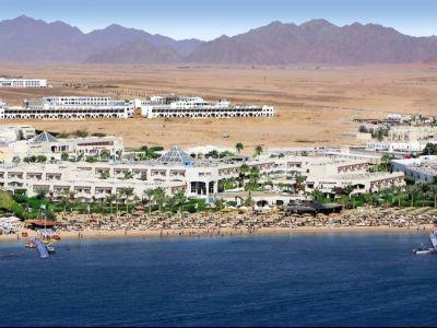 Hotel Sharm El Sheikh Marriott Beach Resort In Naama Bay Sharm El