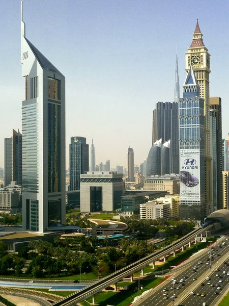 Pullman Dubai