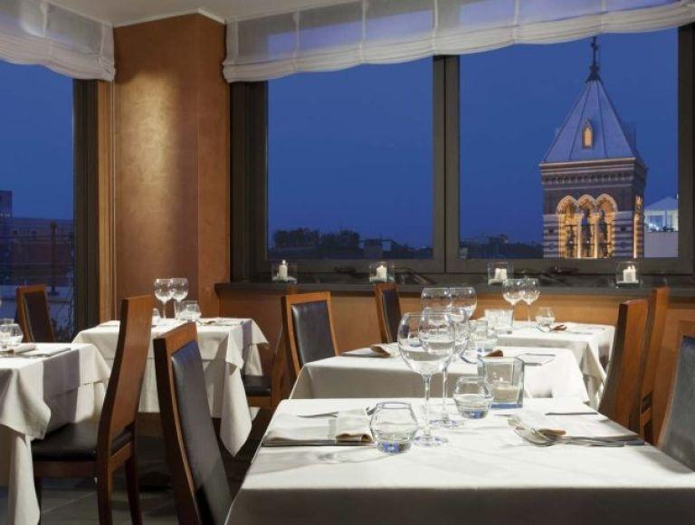 Hotel River Chateau Rom Rom Umgebung Italien