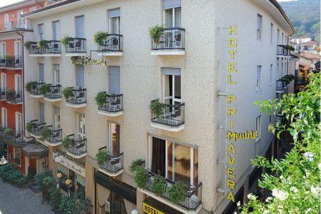 Primavera Hotel Angebot aufrufen
