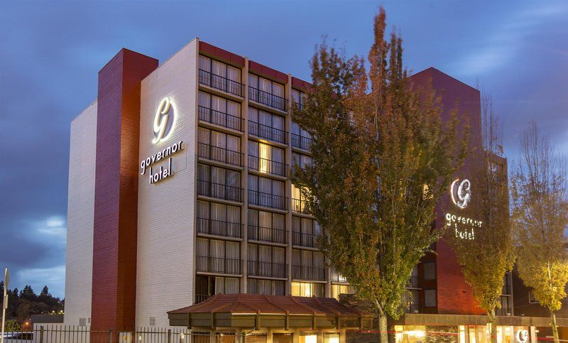 The Governor, a Coast Hotel Angebot aufrufen