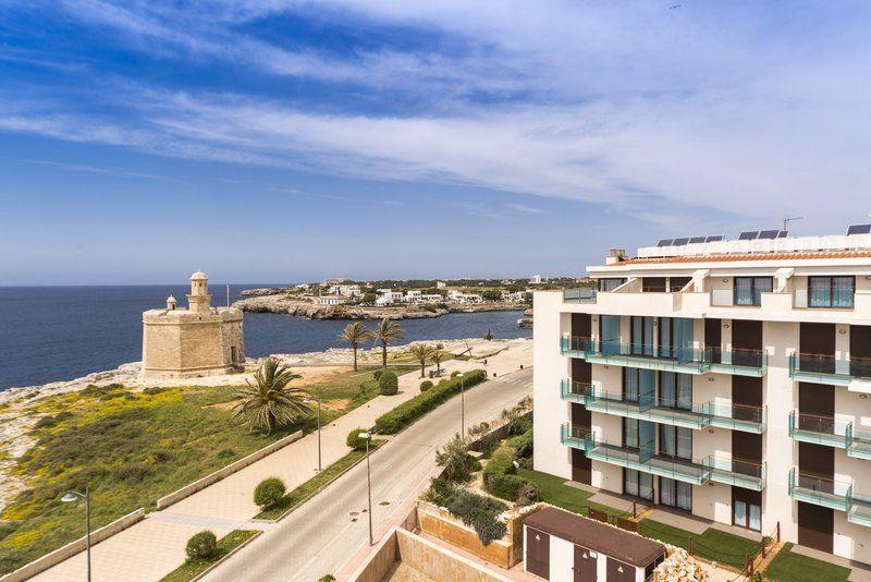 Apartotel Skyline Menorca