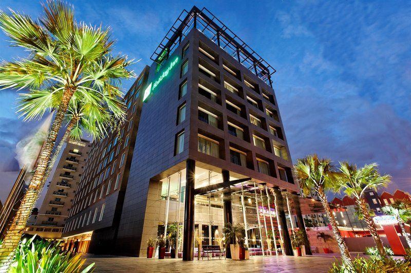 Holiday Inn Santo Domingo