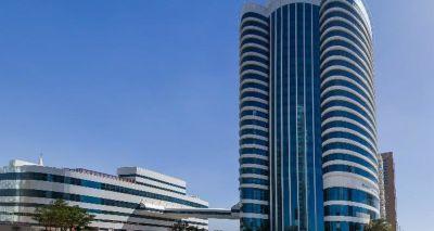 Fujairah Hotels Das Emirat Buchen Erleben Thomas Cook