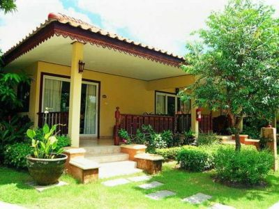 Hotel Sabai Resort in Pattaya bei Thomas Cook buchen