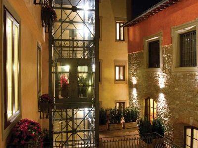 Hotel Alba In Florenz Bei Thomas Cook Buchen