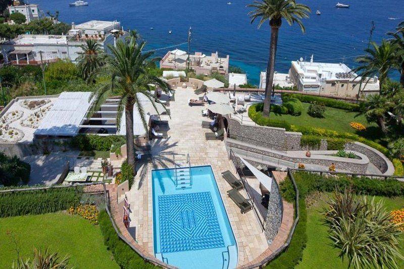 Villa Marina Capri & Spa