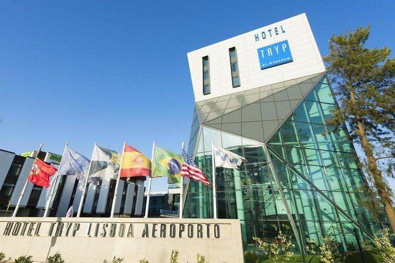 TRYP Lisboa Aeroporto