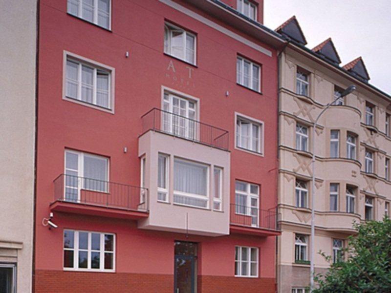Art Hotel Prag