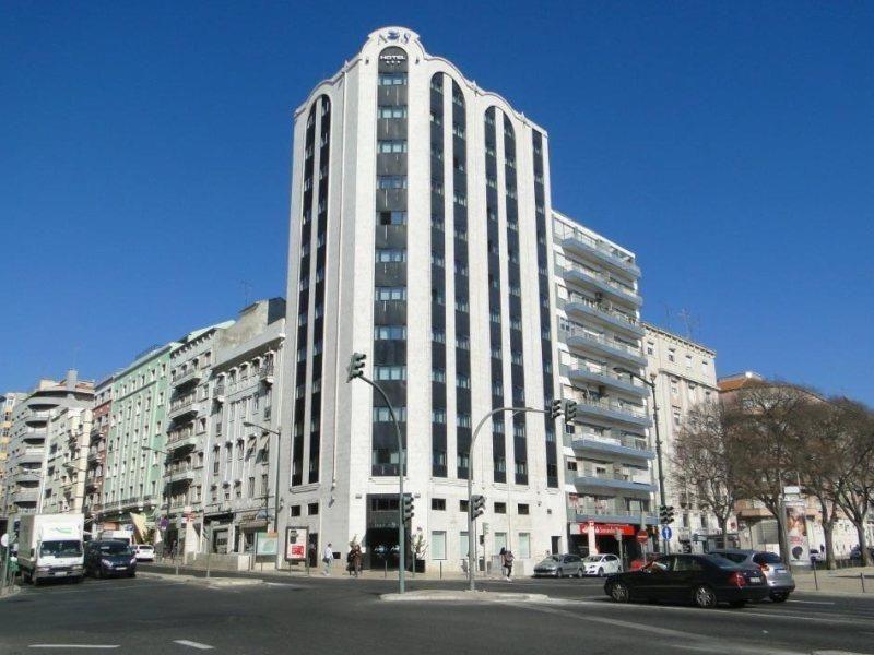 AS Lisboa