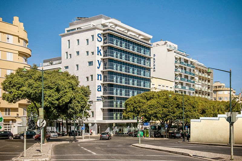 Hotel Skyna Lissabon