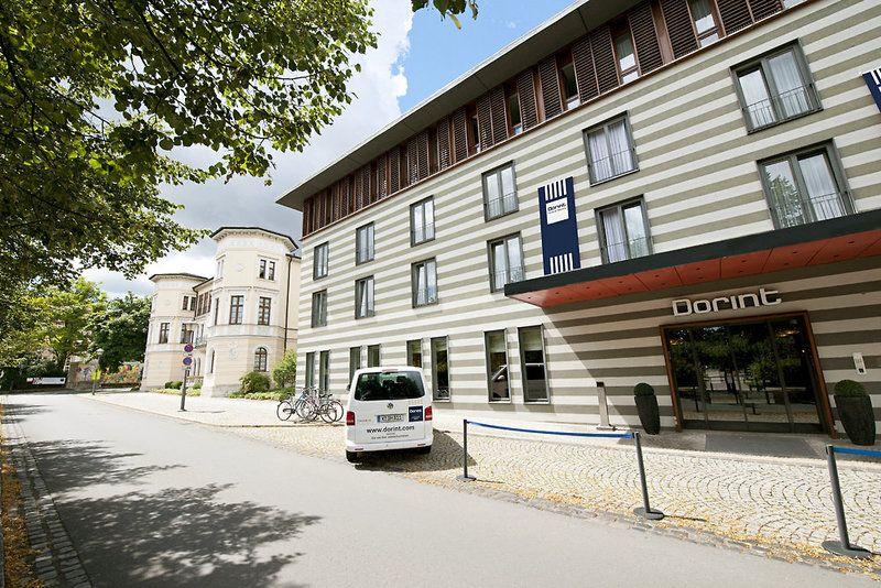 Dorint Am Goethepark Weimar