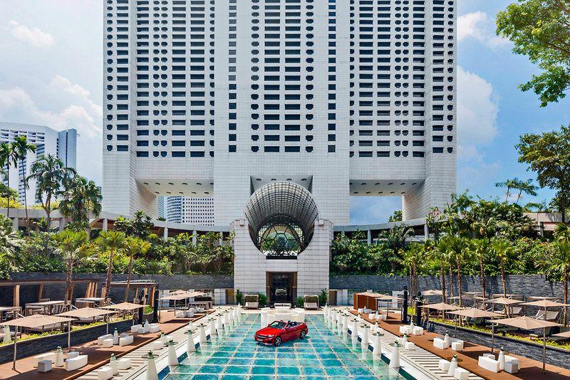 The Ritz-Carlton Millenia