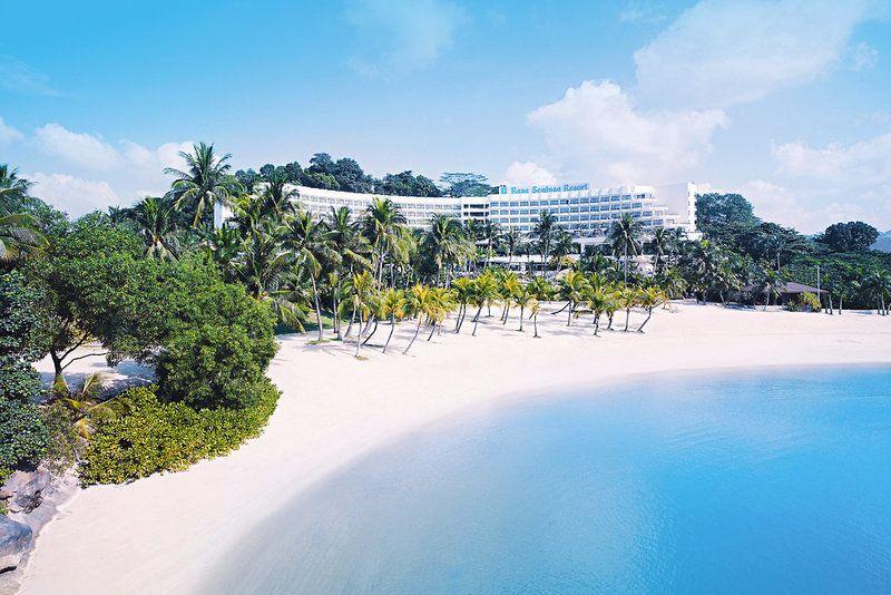 Shangri-La´s Rasa Sentosa Resort