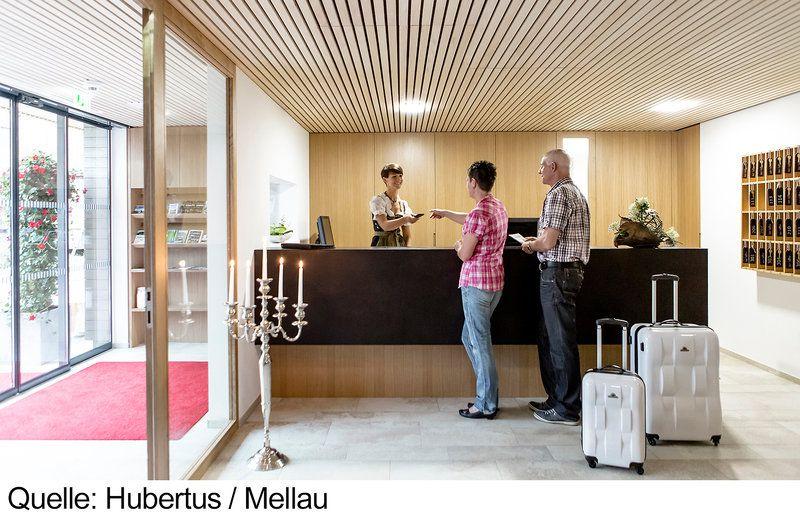 Hubertus Mellau hotel hubertus - urlaub 2019 in mellau   neckermann reisen