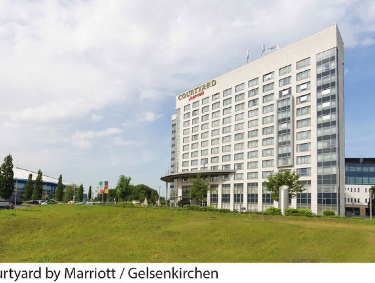 Courtyard By Marriott Gelsenkirchen Neckermann Reisen