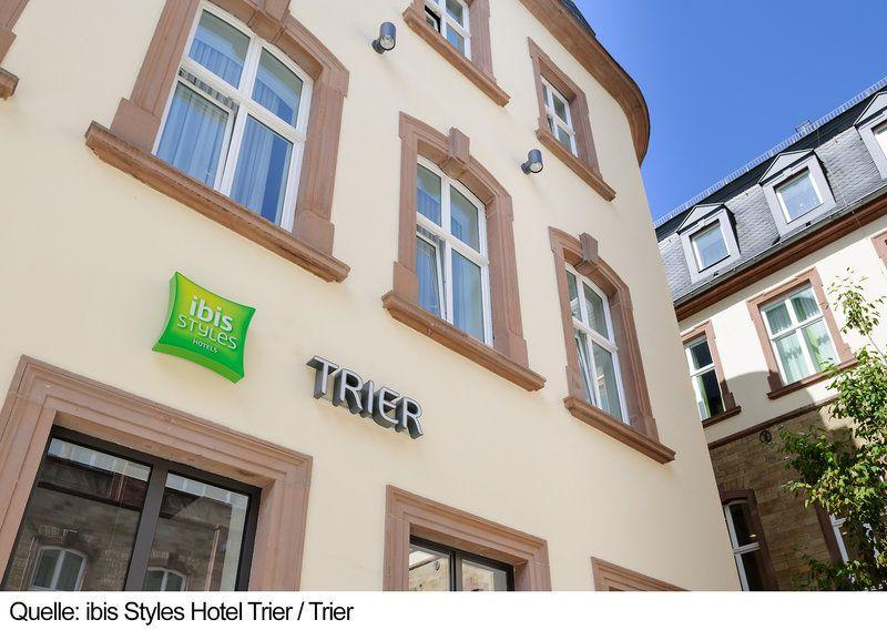 Ibis Styles Trier