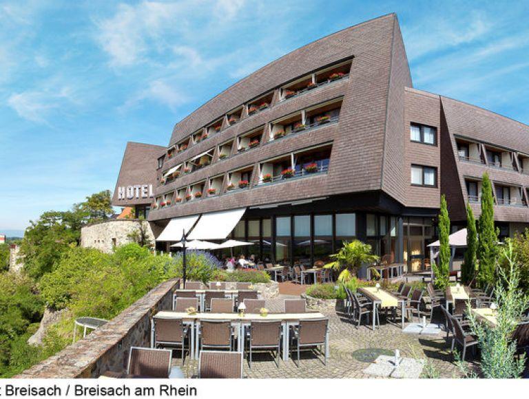 Hotel Stadt Breisach Urlaub 2019 In Breisach Neckermann Reisen