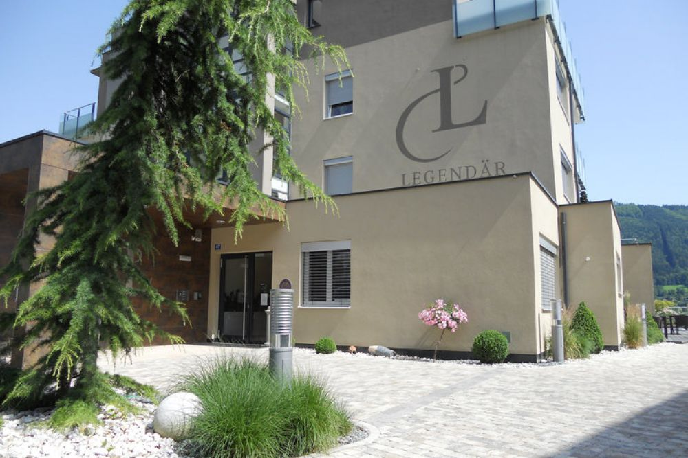 newest 9cea8 273e4 Legendär Apart Hotel - Urlaub 2019 in Steindorf am Ossiacher ...