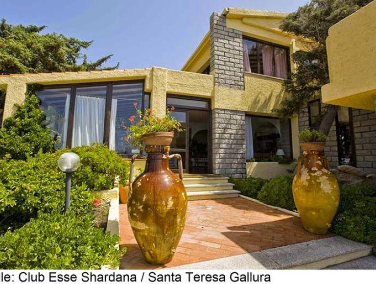 Hotel Club Esse Shardana - Urlaub 2020 in Santa Reparata ...