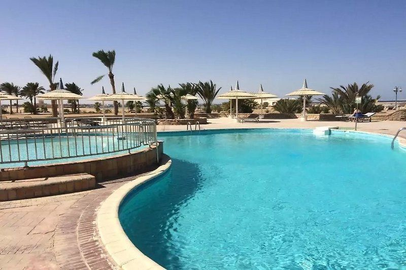 Hotel Hurghada Coral Beach In Hurghada Bei Thomas Cook Buchen