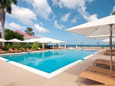 Hotel Radisson Grenada Beach Resort In Grand Anse Bay Insel Grenada