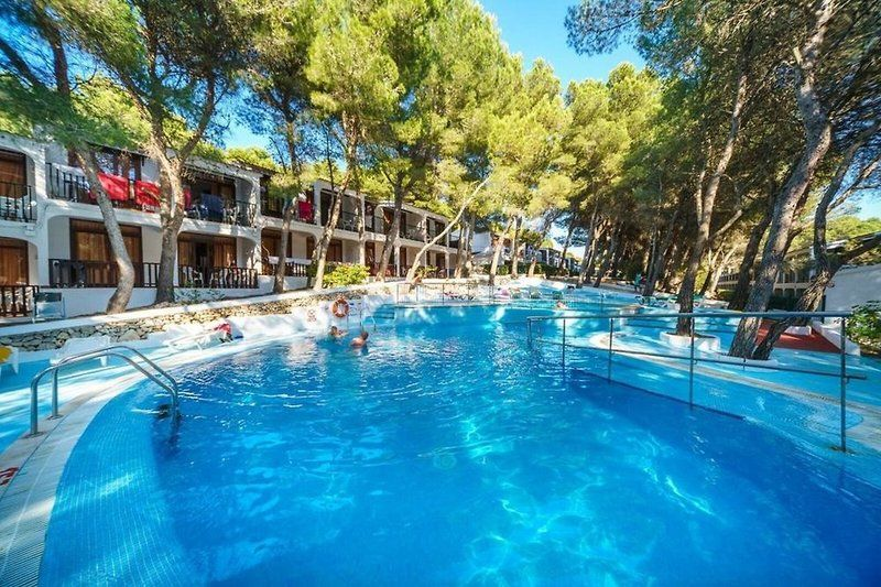 Hotel Son Parc Resort Sol Parc In Son Parc Bei Thomas Cook Buchen