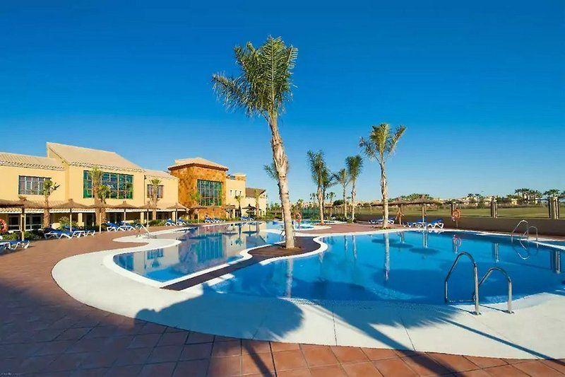 Hotel Elba Costa Ballena Beach Thalasso Resort Urlaub 2019 In