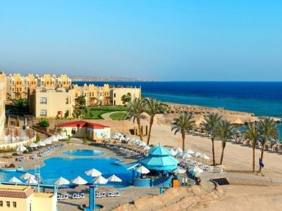 Hotel Concorde Moreen Beach Resort Spa In Marsa Alam Bei Thomas