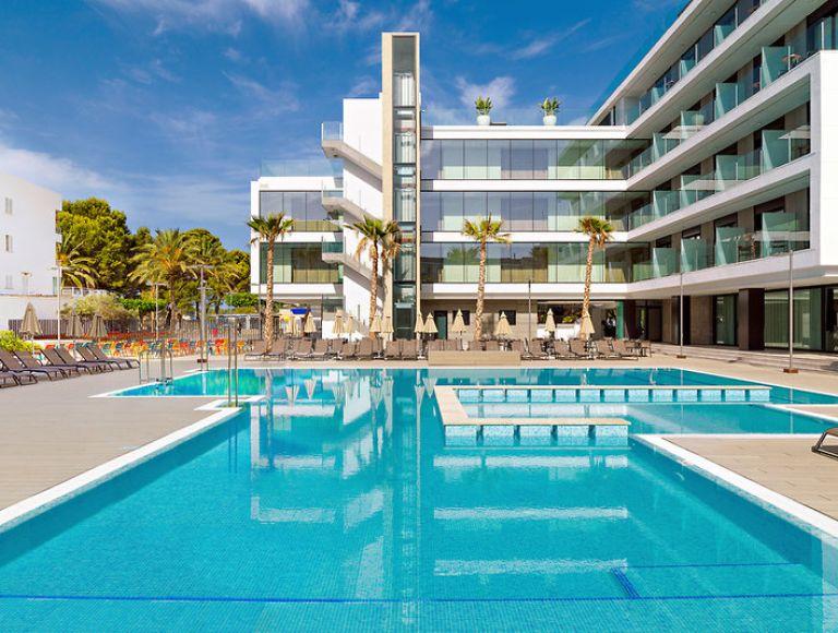 Hotel H10 Casa Del Mar Urlaub 2019 In Santa Ponsa Neckermann Reisen