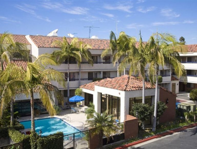 Hotel Best Western Plus Redondo Beach Inn Urlaub 2019 In Redondo
