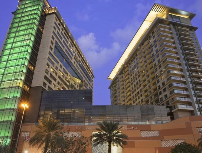 Hotel Swissotel Living Al Ghurair Urlaub 2019 In Dubai