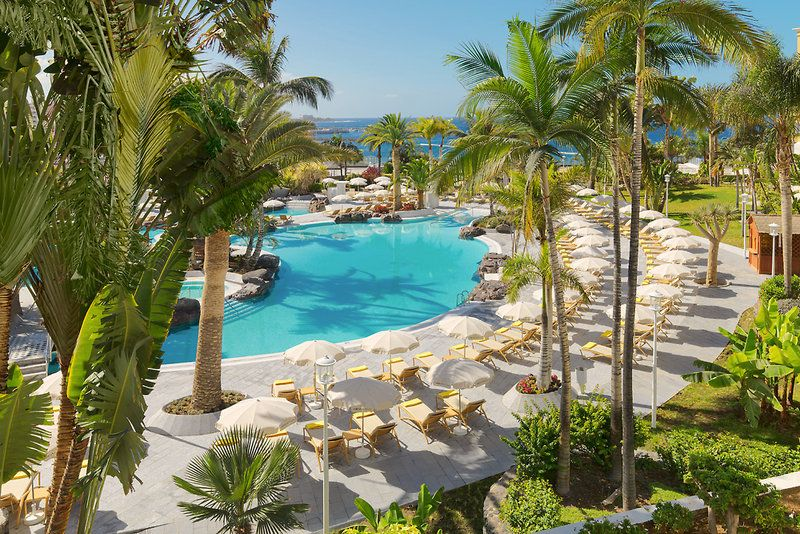 Adrian Hoteles Jardines De Nivaria Urlaub 2019 In Playa De Fanabe