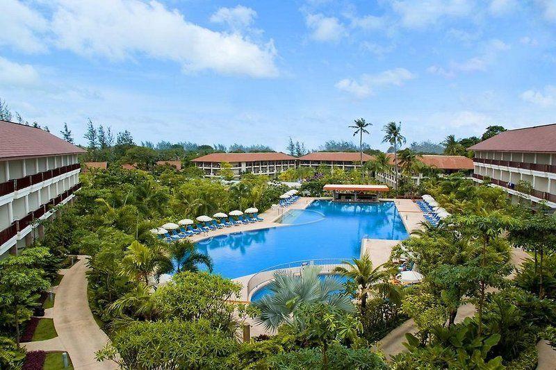 Hotel Centara Karon Resort Phuket Urlaub 2019 In Karon Beach