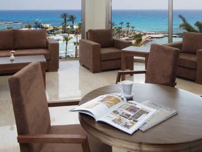Adams Beach Hotel Deluxe Wing In Ayia Napa Bei Thomas Cook Buchen