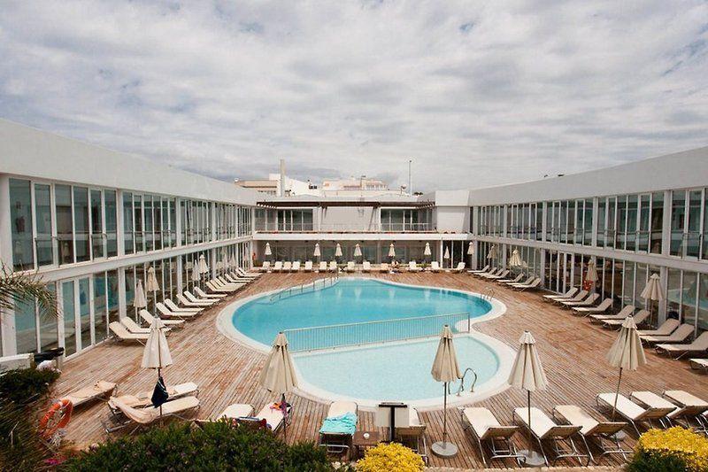 Hotel Port Ciutadella In Ciutadella Stadt Ciudadela Bei Thomas