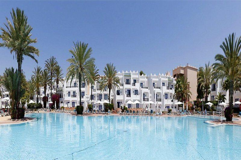 Agadir Urlaub Mit Oger Tours Gunstig Buchen