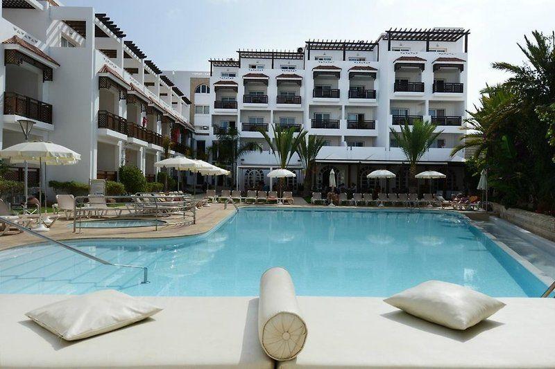 kleine hotels in marokko buchen mit oeger tours. Black Bedroom Furniture Sets. Home Design Ideas